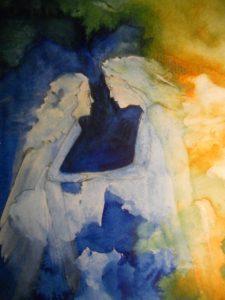 'Ministry' by Ineke Hopgood